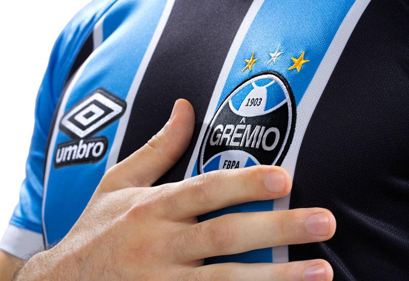 グレミオ 2017 Umbro ホーム ユニフォーム