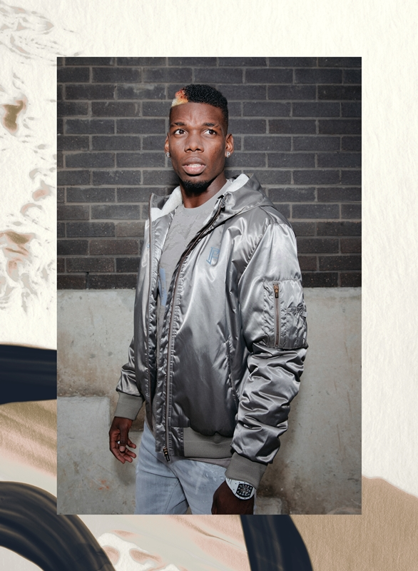 adidas Football x Pogba Capsule Collection