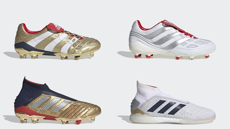 adidas 25 YEARS OF PREDATOR