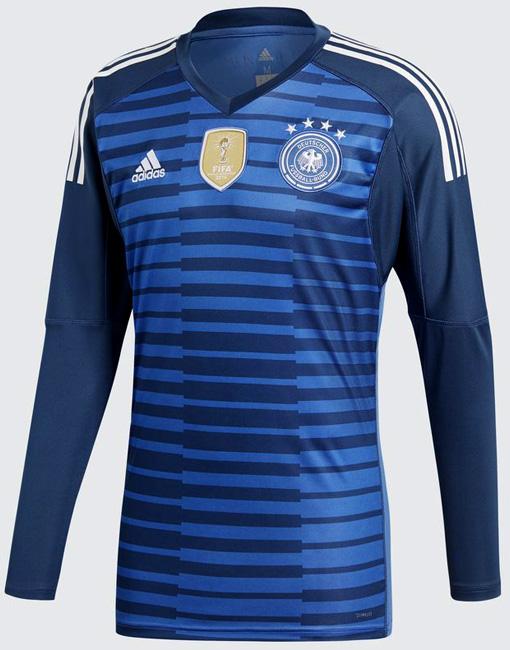 ドイツ代表 2018 adidas GK ユニフォーム