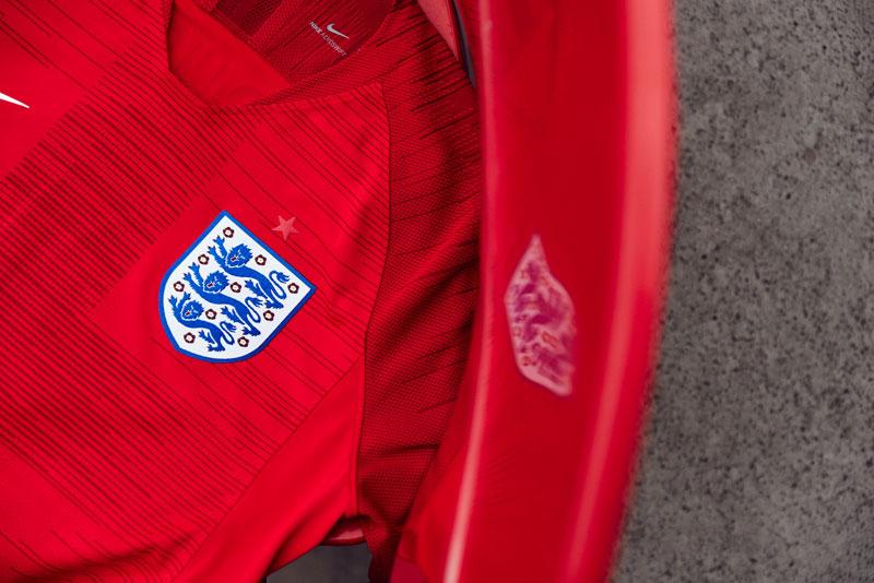 イングランド代表 2018 Nike アウェイ ユニフォーム