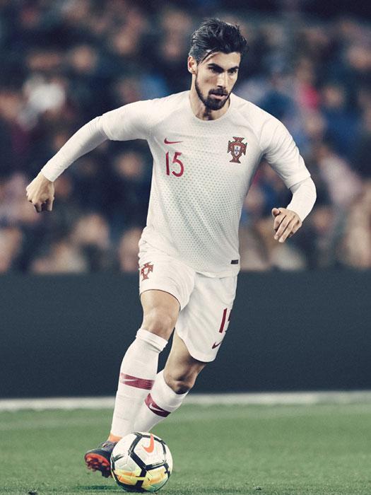 ポルトガル代表 2018 Nike アウェイ ユニフォーム
