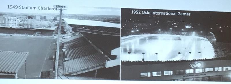 Qoly - Football Web Magazineセレッソ大阪が導入 「スゴイ照明」が見せる未来予想図編集部Q