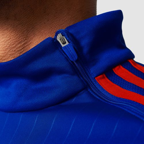 Manchester United 2015-16 adidas Training Top 3