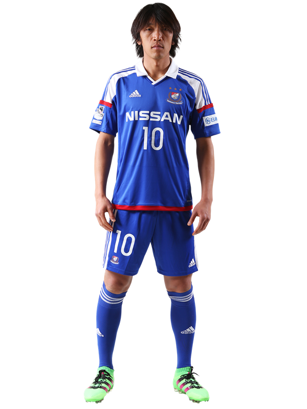横浜F・マリノスユニフォーム