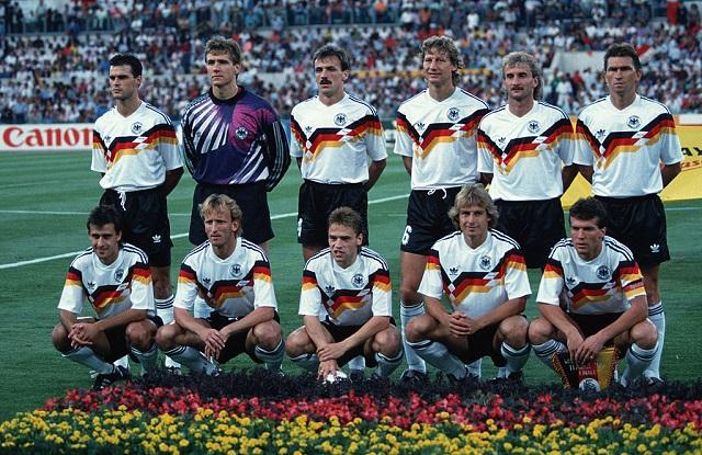 ダイナスティカップ1990