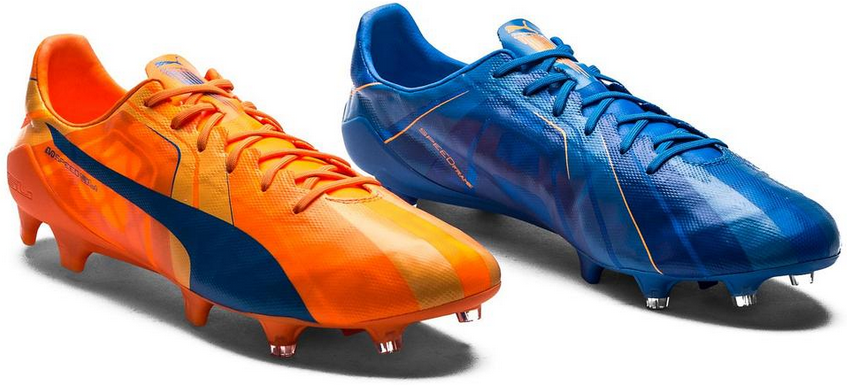 Puma evoSPEED SL Tricks H2H