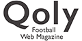 Qoly - Football Web Magazine